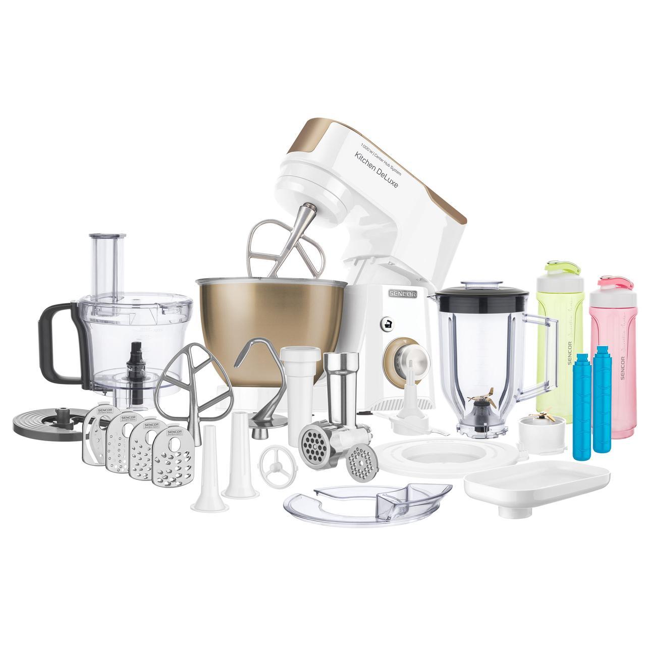 Кухонная машина Sencor STM 4467CH