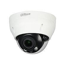 """Dahua DH-IPC-HDPW1431R1P-ZS Купольная видеокамера CMOS-матрица 1/3"""", Механический ИК-фильтр, Функция день/ночь"""