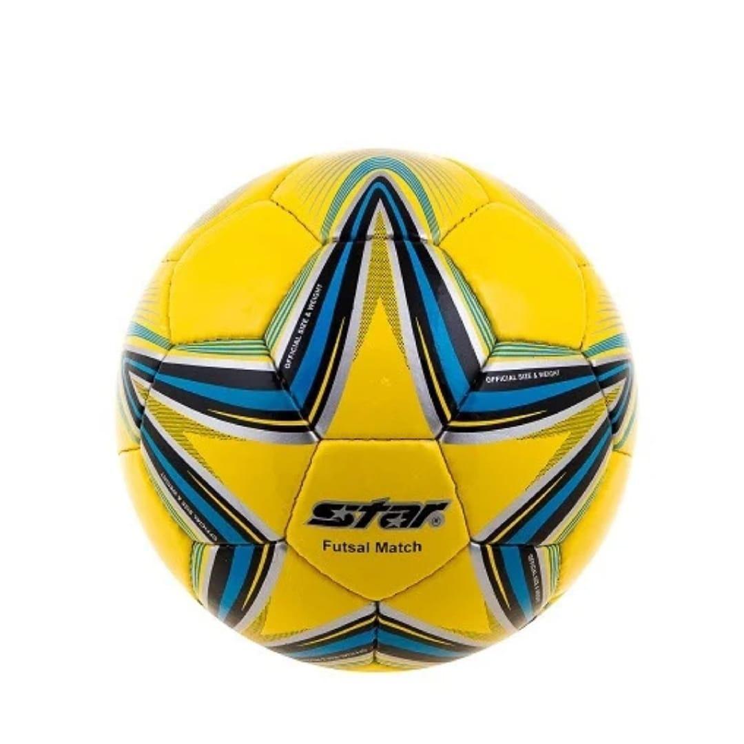 Мяч для мини футбола Star 4 original ОПТОМ