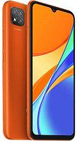 Смартфон Xiaomi Redmi 9C 64Gb Оранжевый