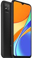 Смартфон Xiaomi Redmi 9C 64Gb Черный