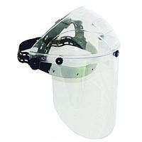 Щитки защитные лицевые