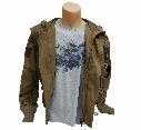 Куртка лётная с капюшоном демисезонная, фото 2