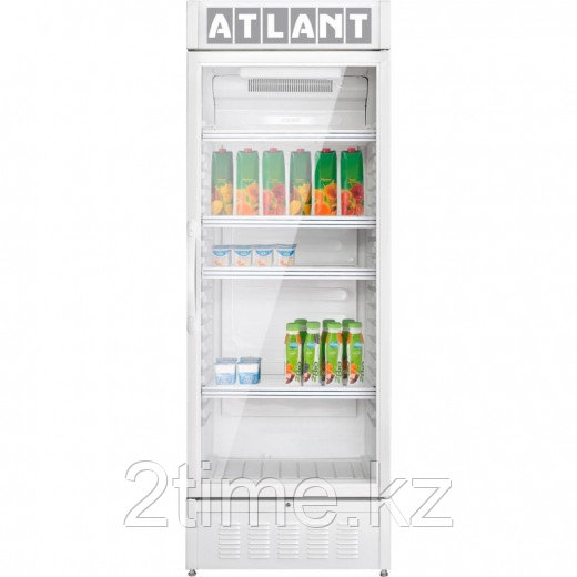 Витринный  холодильник ATLANT ХТ-1000-000
