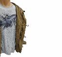 Куртка лётная с капюшоном демисезонная, фото 3