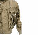 Куртка лётная с капюшоном демисезонная, фото 4