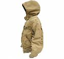 Куртка лётная с капюшоном демисезонная, фото 5