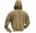 Куртка лётная с капюшоном демисезонная, фото 6
