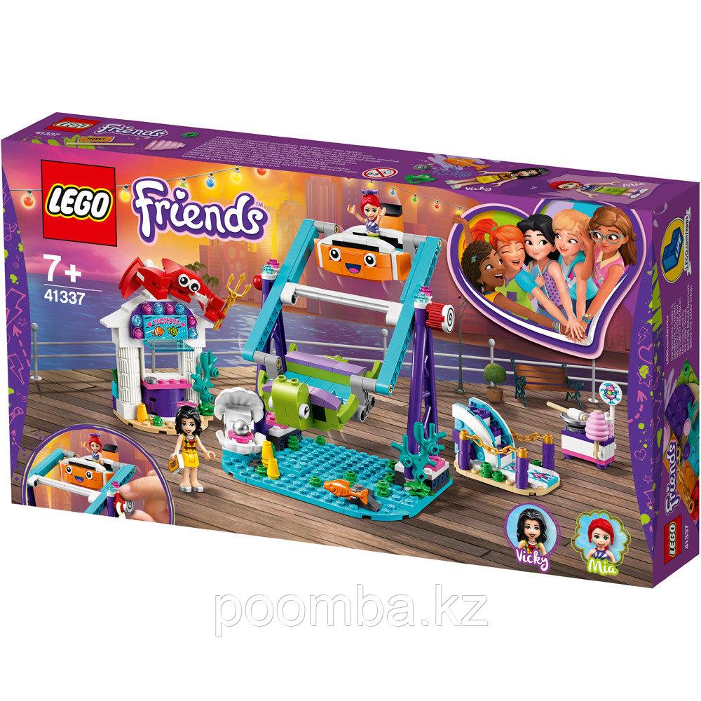Конструктор  Lego Friends Подводная карусель, Лего Подружки