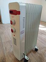 Радиатор масляный 9 секций Gipfel NDY-1F