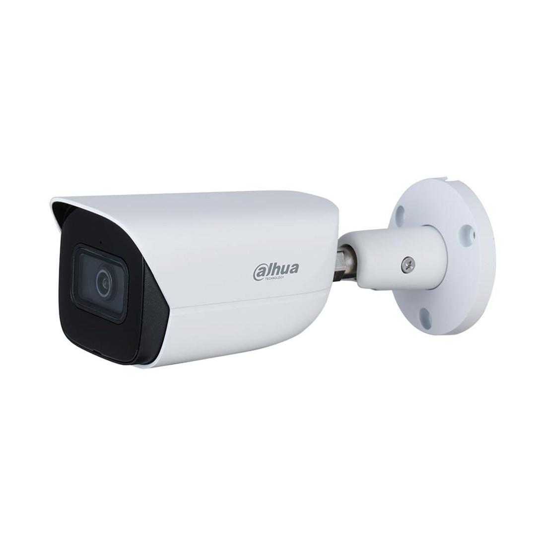 Dahua DH-IPC-HFW3441EP-SA-0280B Цилиндрическая видеокамера 4.0 МП, Функция день/ночь, PoE (802.3af)