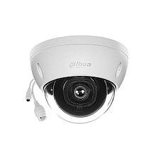 Dahua DH-IPC-HDBW2431EP-S-0280B Купольная видеокамера 4.0 МП, ИК-подсветка - до 30 м, PoE (802.3af)