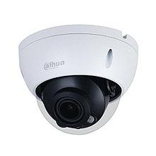 Dahua DH-IPC-HDBW3241RP-ZS Купольная видеокамера 2.0 МП, ИК-подсветка - до 40 м, PoE