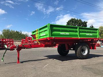 Полуприцеп тракторный Kerland П3530, фото 2