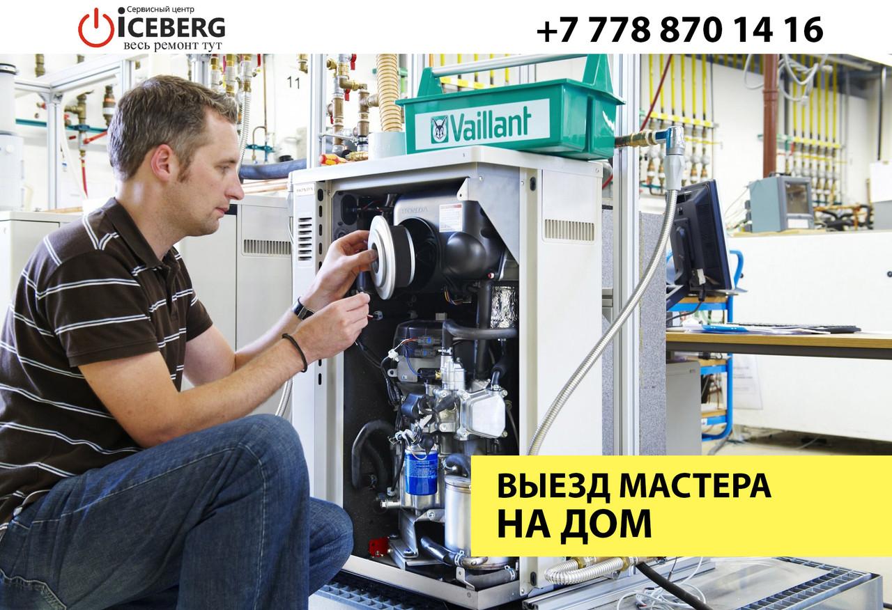 Ремонт, промывка и настройка газовых котлов Rinnai