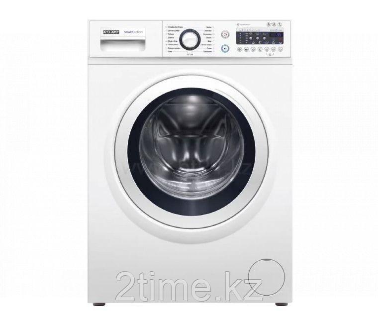 ATLANT СМА 60С1010-00 стиральная машина Автомат