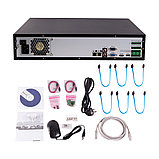 Dahua DHI-NVR4832-4KS2 Сетевой видеорегистратор 32 канала, фото 2