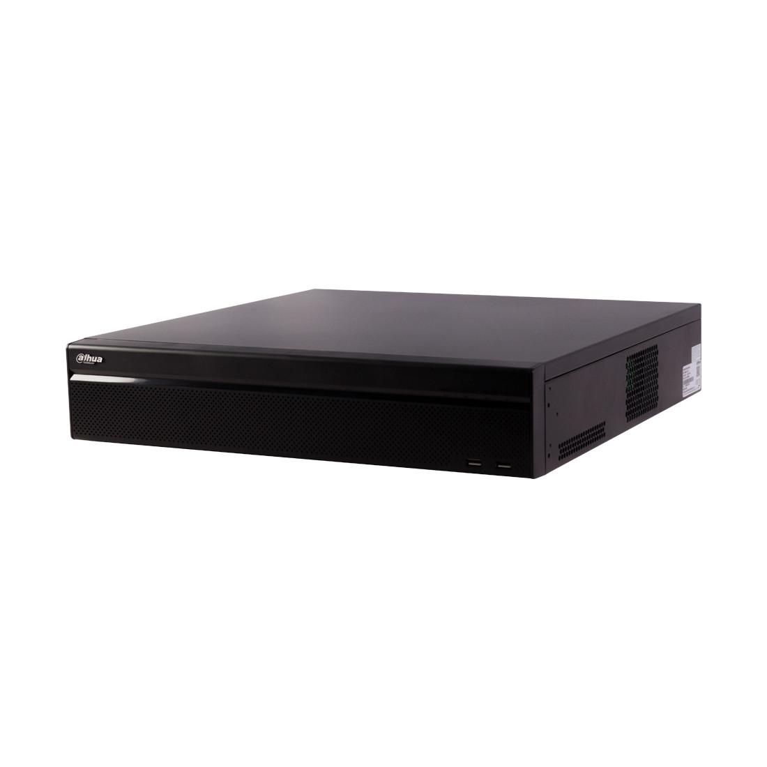 Dahua DHI-NVR4832-4KS2 Сетевой видеорегистратор 32 канала