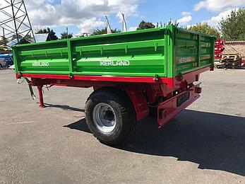 Полуприцеп тракторный П3530 Kerland (Керланд), фото 2
