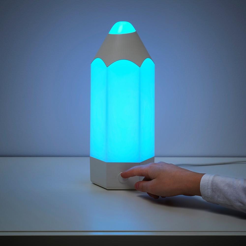 ПЕЛАРБОЙ Настольная лампа, светодиодная, разноцветный - фото 3