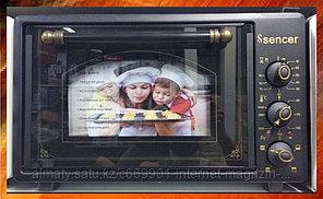 Духовой шкаф SENCER 38л с конвекцией