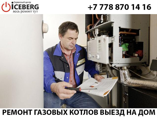 Ремонт, настройка, чистка и обслуживание газовых котлов Daewoo, фото 2