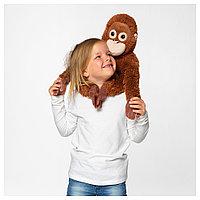 ДЬЮНГЕЛЬСКОГ Мягкая игрушка, орангутанг, фото 1