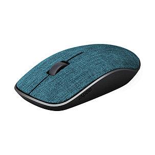 Мышь Rapoo 3510 Plus BLUE, фото 2