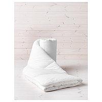 ГРУСБЛАД Одеяло теплое, 200x200 см, фото 1