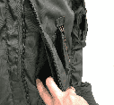 Куртка летная с капюшоном демисезонная, фото 5