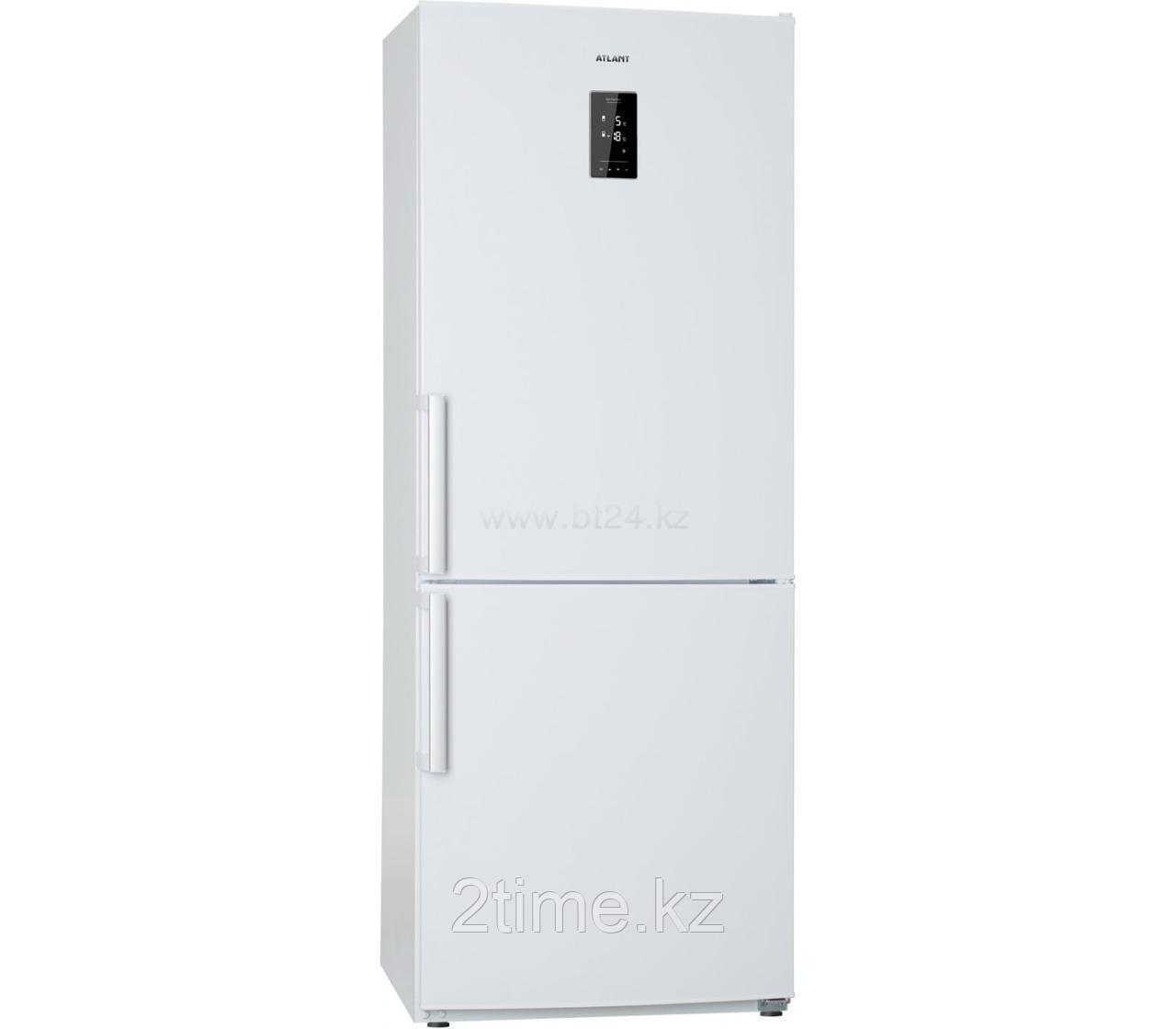 Холодильник NO FROST двухкамерный / Нижняя МК ATLANT ХМ-4521-000-ND