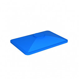 Крышка Ванны K 600 синий