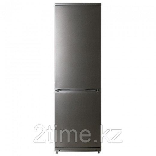 Холодильник двухкамерный ATLANT ХМ-6025-080 сер