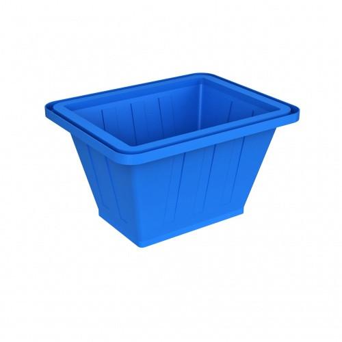 Ванна K 200 синий
