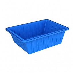 Ванна K 600 синий