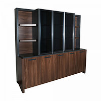 Шкаф для документов Nuvo