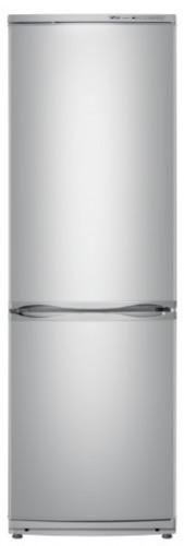 Холодильник двухкамерный ATLANT ХМ-6021-080 сер