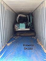 Мини экскаватор Kobelco SK030