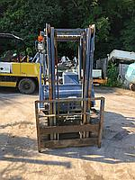 Погрузчик Komatsu FD15T 20, фото 1