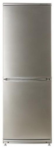 Холодильник ATLANT ХМ-4012-080 сер
