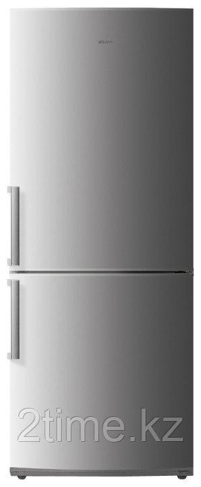 Холодильник двухкамерный ATLANT ХМ-6221-180 сереб