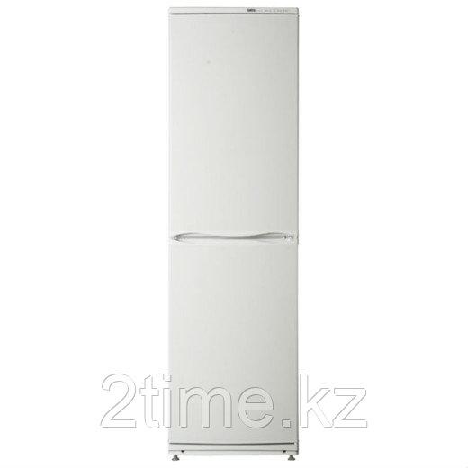 Холодильник двухкамерный ATLANT ХМ-6025-031