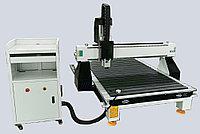 Фрезерно-гравировальный станок с ЧПУ 1300*2500*250мм компактная модель, фото 1