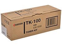 Тонер-картридж Kyocera TK-100 (Black, 6000 стр)