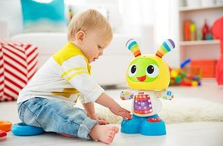 Детские товары для самых маленьких