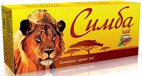 Чай черный Симба кенийский пакетированный 50 шт