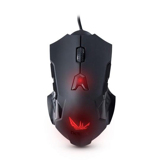 Мышь Delux DLM-811LUB