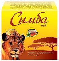 Чай черный Симба кенийский гранулированный 100 г