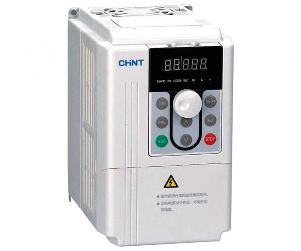 Частотный преобразователь G NVF2-3.7/TS4