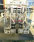Автоматический аппликатор 2-стороннего скотча на 2 головки POLYTAPER-800A, фото 4